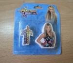Hannah Montana Eraser Set